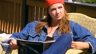 Skinemax Movie: Passions Peak With Devinn Lane, Kelli Mccarty And Monique Parent