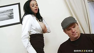 Consenting Hubby