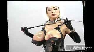 Minka mega boobs vol.3