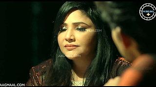 Indian Web Series Shikari Season 1 Episode 3