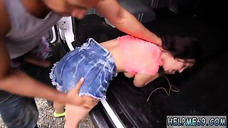 German brutal anal gangbang xxx Car problems in the middle o