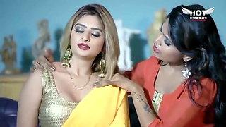 Hey Guy's I'm Ankita Dave – My Web series ZID Body massage