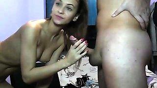 Hottest amateur webcam teen girl ever
