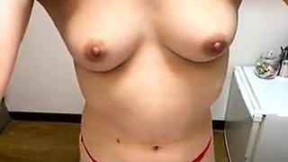 Sex Worker Kinjo Eri's Selfie Nude Special