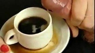 Coffee sperm