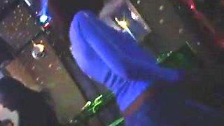 becca gloryhole