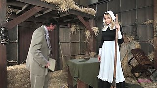Blair Williams Amish Girls 2