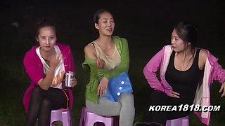 Super Korean Slut Island #5