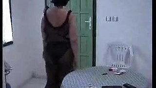 Turkish mature DP sex