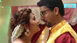 Hot Bhabhi Suhagraat Romance Video-- Sexy Romance video