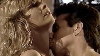 Gail Force, K.c. Williams And Shawnee Cates - Putting Out (1992) Part 2