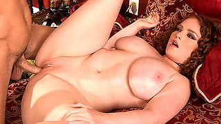 Boob Science: Girlfriend Stealer - Contessa Rose, Dimitri Long, Levi Cash, and Mojo - Scoreland