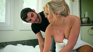 Brazzers - Dirty Masseur -  Another Marriage