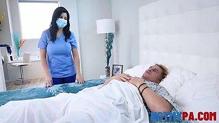 Gabriel A And Gabriela Lopez - Fulfilled Dying Mans Wish