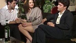 Chantage de femmes 1989