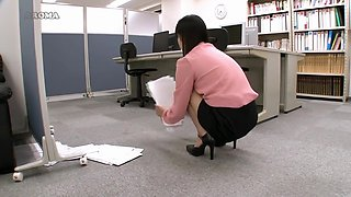 Hottest Japanese chick in Horny Upskirt, HD JAV video