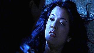 Kelly Hu The Scorpion King