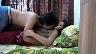 Indian Wife Fucked By Husband&#39s Friend