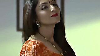 indian mature aunty seduction