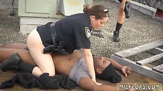 Midget black cock first time BreakIn Attempt Suspect has to pulverize his way out of