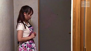 NSPS769 MemoJav.com Mao Kurata The Boss And His Wife Underling 10 A Prim And Proper Wife Who Got Played By A