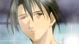 Hentai Bathtub Romantic Sex