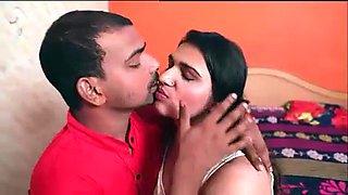 Lucky Guy With Indian Teen neighbour bhabhi big boobs press and fuckhard