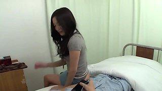 Asian Hottie Hospital Cheat