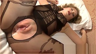 Sisters Pantyhose 3 Full On Taboo