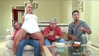 Brazzers - Ryan Conner - Milfs Like It Big