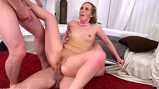Jenny Simons Brutal Sex And Double Penetration