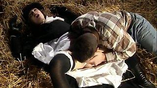 La Ruee Vers Laure (1996) - Rosemary Ward, Laure Sainclair And Andrew Youngman