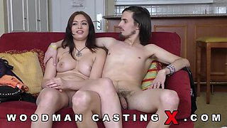WoodmanCastingX - Carmen Flores