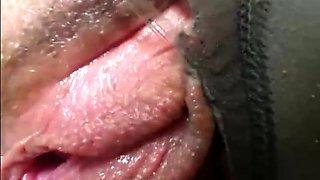 older romanian cam-slut, ugly tits, big pussy lips
