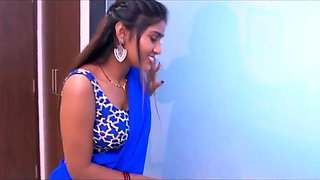 Desi Maal Videshi Pose  hot short films