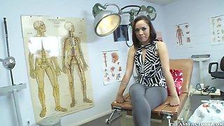 Kristina Rose Doctor