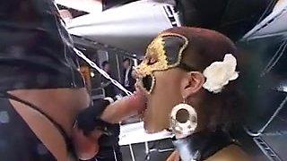Wicked German sluts enjoy BDSM fetish fun
