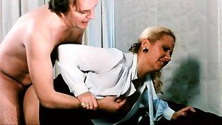 Fantasmes Pornos - Barbara Moose And Eva Kleber