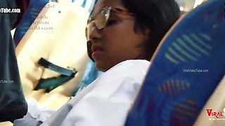 Love In A Moving Bus S1 EP2 Uncut