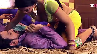 Doodhwali Bhabi Hot &amp Sexy Video