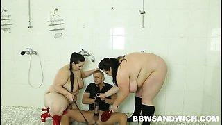 BBW domination sex