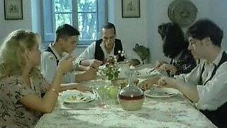 La Cousine (1995, Italy, Joe d'Amato, full video, DVD)