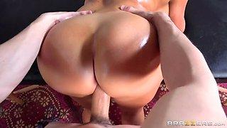 Mother's Day Ass Massage