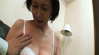 BEAUTIFUL JAPANESE MATURE WOMEN +50
