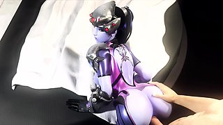 Anime Hot Collection Popular Heroes Overwatch