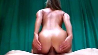 Booty Anal Love --- Tiffany (European Babe) --- Ames Brandi