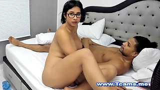 Hot Shemale Explores on her Hot Bfs cock