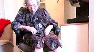 ILoveGrannY Home Made Granny Mating Pictures