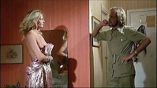 Lezione di sesso (1980, Italy, Dominique Saint Claire, DVD)