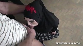 Pregnant Muslim Girl Fucked